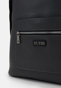 Guess - DAN BACKPACK - Rucksack - grey - 3