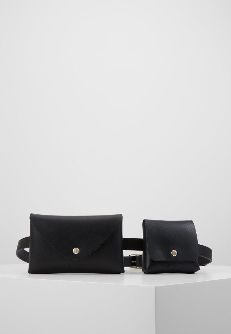 Inyati - SANDY - Bum bag - black