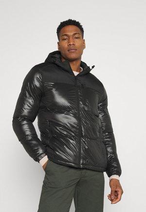 HEAT - Winter jacket - black