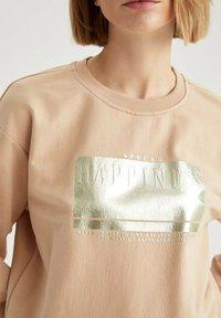 DeFacto - Sweatshirt - beige - 3