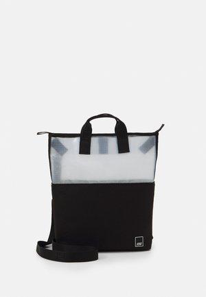 UMEA - Käsilaukku - black