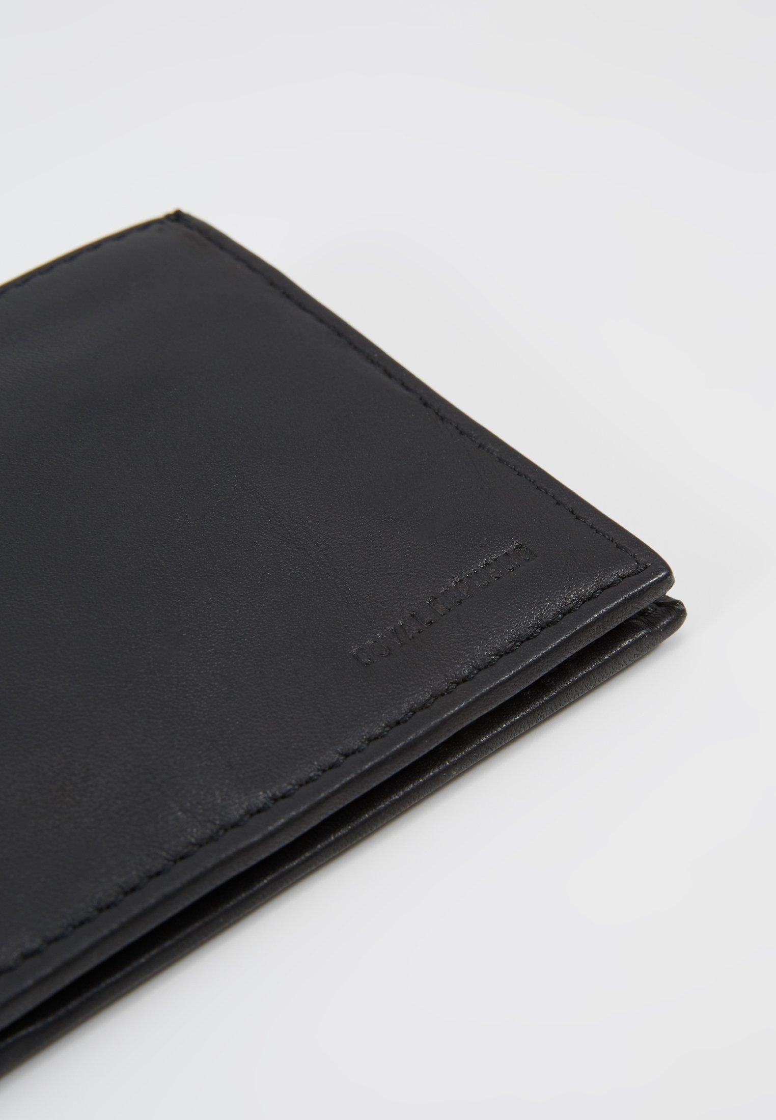 Royal RepubliQ LUCID WALLET - Geldbörse - black/schwarz - Herrentaschen sJfe5