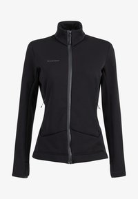 Mammut - ACONCAGUA - Fleece jacket - black - 3
