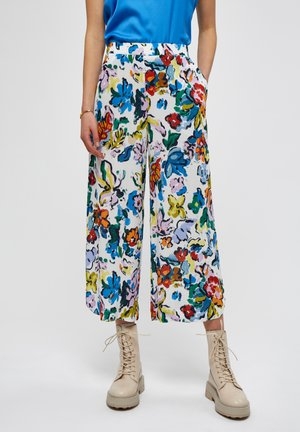 DAMIA  - Pantaloni - french blue