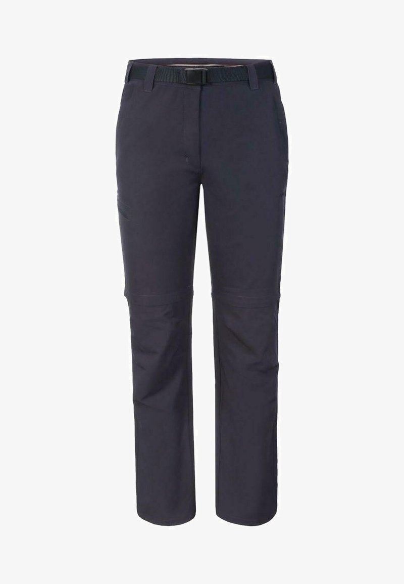 Icepeak - Outdoor trousers - anthracite
