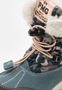 Primigi - Zimní obuv - multicolor - 5
