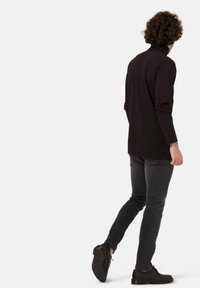 MUD Jeans - Slim fit jeans - stone black - 3
