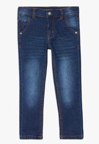 Blue Seven - KIDS MID - Slim fit jeans - dunkelblau original - 0
