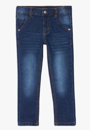 KIDS MID - Jeans slim fit - dunkelblau original