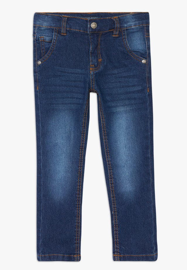 KIDS MID - Slim fit jeans - dunkelblau original