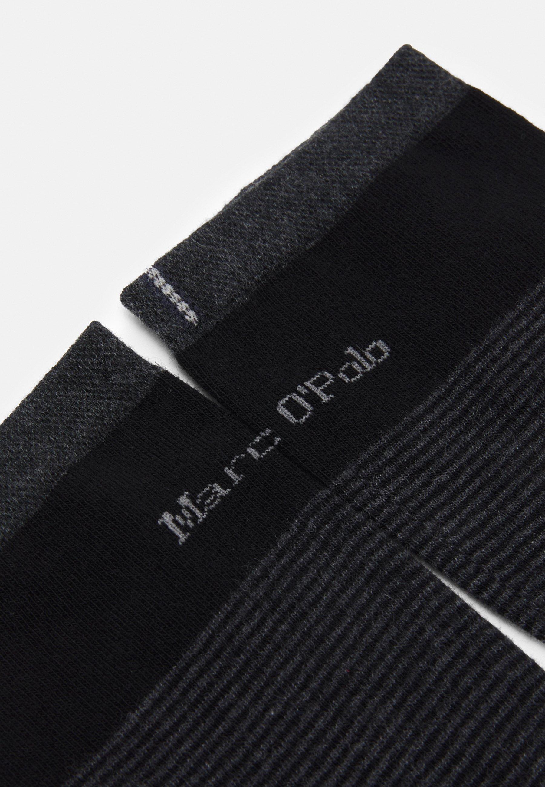 Femme SOCKS 2 PACK - Chaussettes