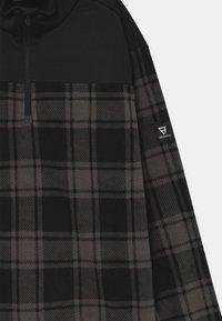 Brunotti - SLOAN BOYS  - Fleece jumper - pine grey - 2
