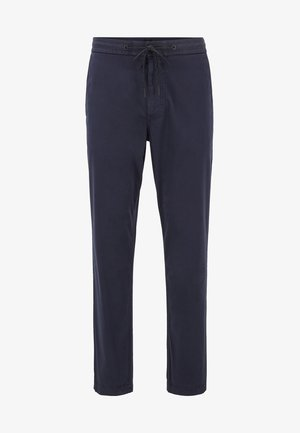 SABRIEL 1 - Trousers - dark blue