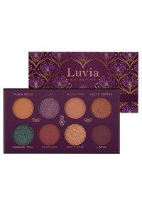 Luvia Cosmetics - MYSTIC LAGOON EYESHADOW PALETTE - Eyeshadow palette - - - 1