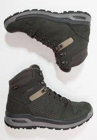 Lowa - LOCARNO GTX MID - Hiking shoes - anthrazit - 1