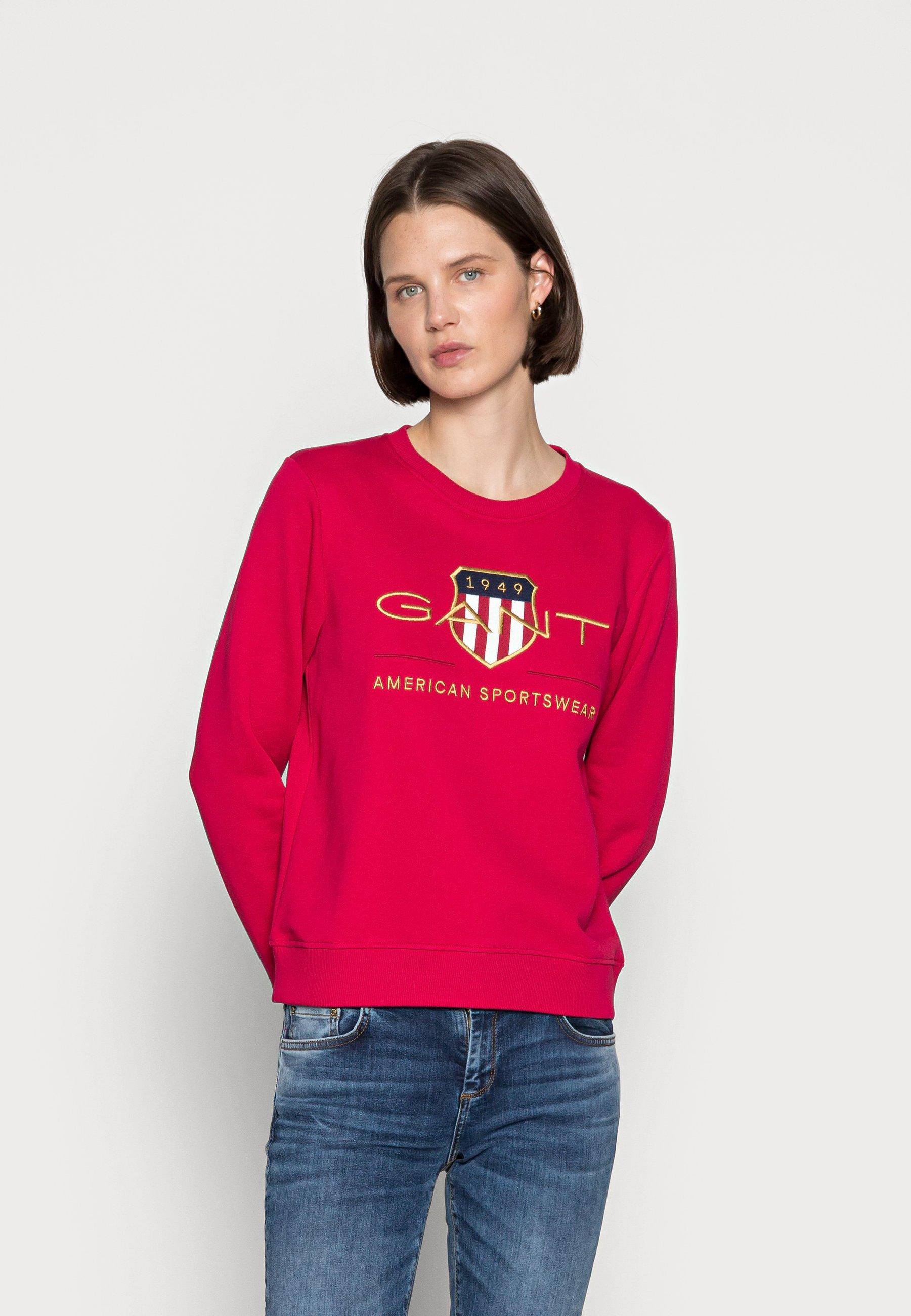 Femme ARCHIVE SHIELD  - Sweatshirt