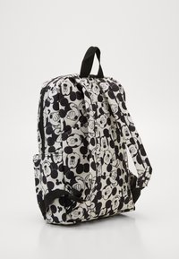 Kidzroom - BACKPACK AND PENCIL CASE MICKEY MOUSE ALL TOGETHER SET - Schooltas - black/white - 3
