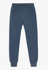 Fred's World by GREEN COTTON - OTOMAN - Tracksuit bottoms - midnight - 1