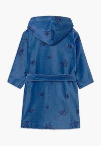 Schiesser - KIDS - Dressing gown - blau - 1