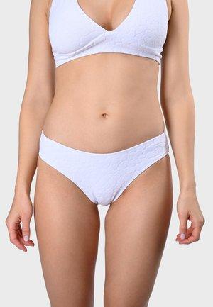 INAE - Bikinibroekje - white