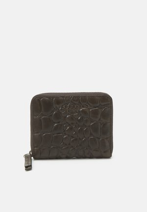 CONNY - Wallet - nori green