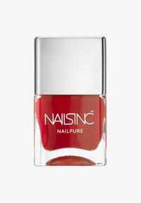 Nails Inc - NAIL PURE - Nail polish - tate - 0