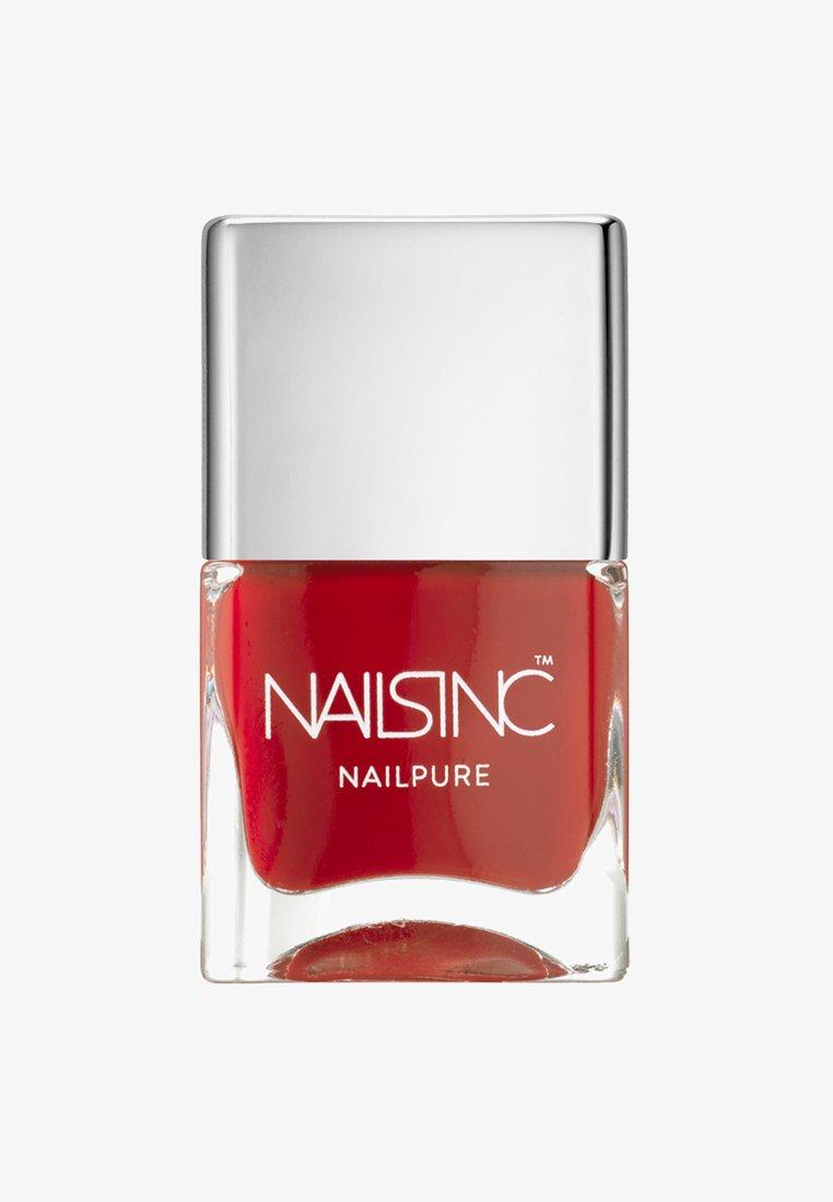 Nails Inc - NAIL PURE - Nail polish - tate