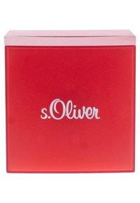 s.Oliver - SO-2492-MQ - Watch - rosegoldfarben - 4