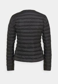 Peuterey - DALASI - Down jacket - black - 1