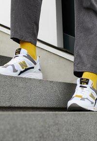 New Balance - CM878 - Sneakers - white - 7