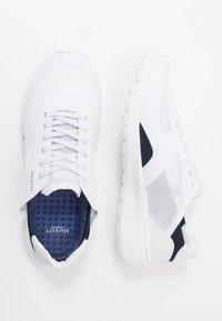 Hackett London - Trainers - white - 1