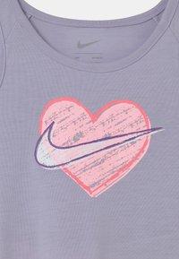Nike Sportswear - SPACE DYE SET - Top - arctic punch - 3