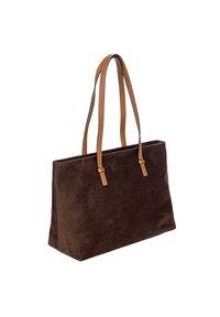 Bric's - VITTORIA  - Tote bag - braun-tabak - 1