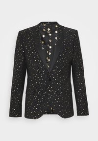 Twisted Tailor - FARROW JACKET - Veste de costume - black
