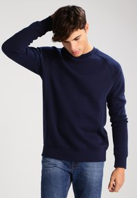 KIOMI - Sweatshirt - dark blue - 0