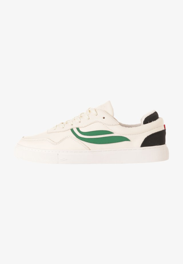 SOLEY UNISEX  - Sneakers laag - white