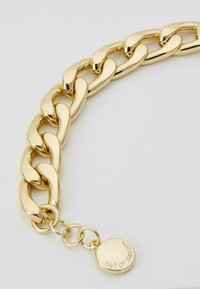 SNÖ of Sweden - MARIO MIDDLE BRACE PLAIN - Bracelet - gold-coloured - 2