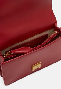 Pinko - LOVE MINI ICON SIMPLY - Across body bag - ruby red - 3
