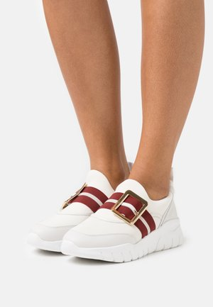 BRINELLE - Trainers - white