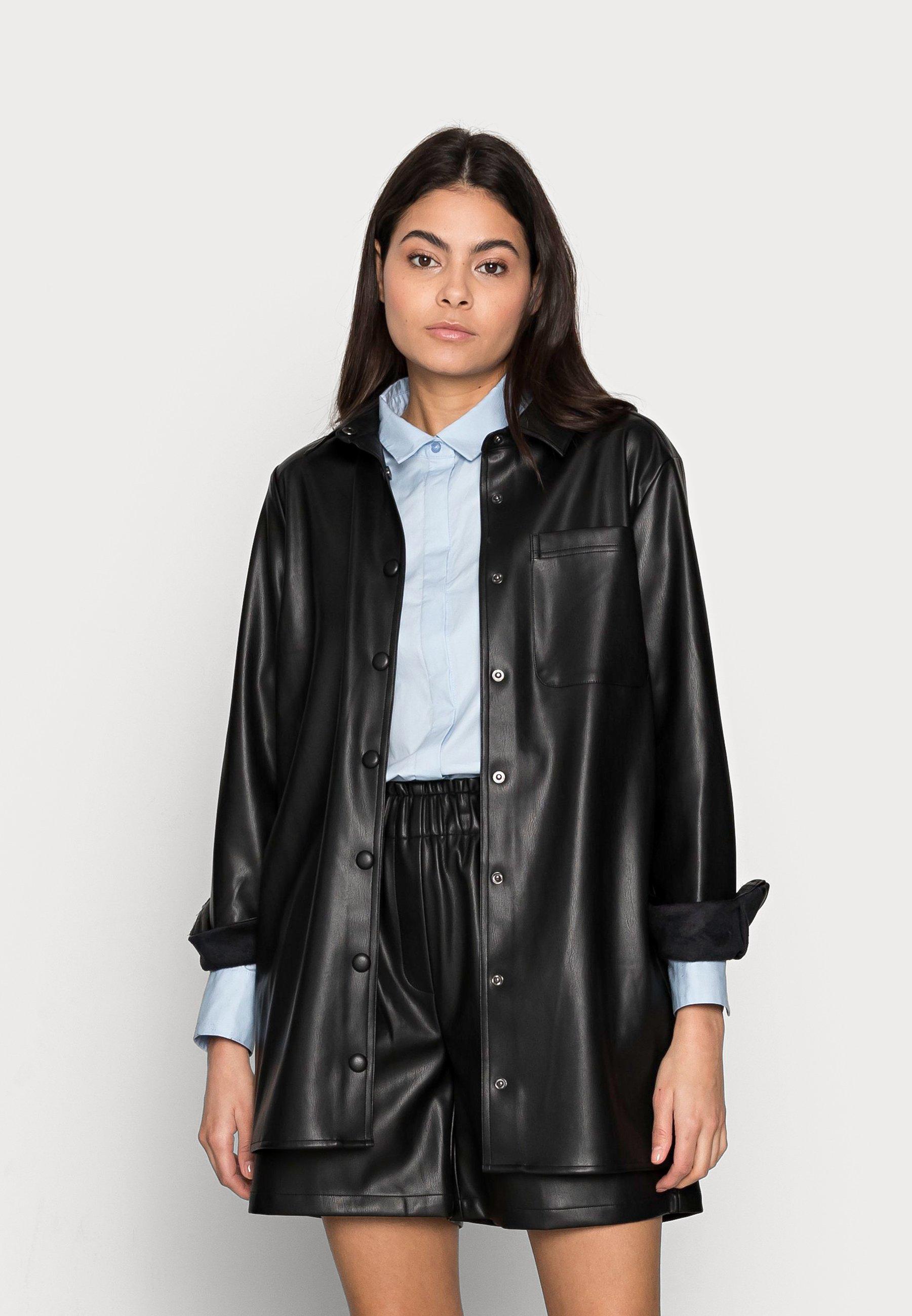 Women JACKSON SHIRT - Button-down blouse