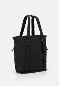 anello - 2WAY TOTE BACKPACK UNISEX - Rucksack - black - 1