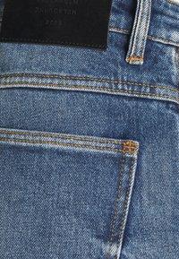 Neuw - LOU - Džíny Slim Fit - blue monday - 5