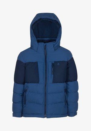 LUNAR - Winter jacket - blue eclipse