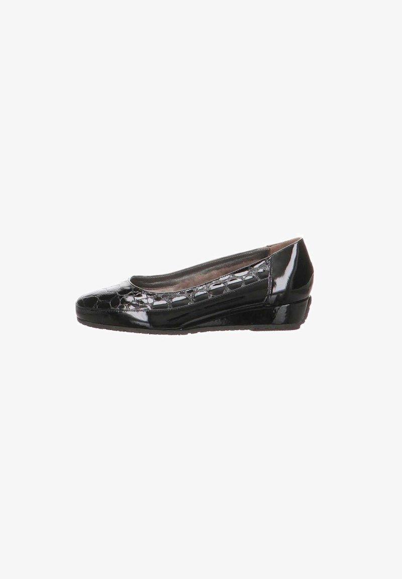 Bagnoli - Ballet pumps - schwarz