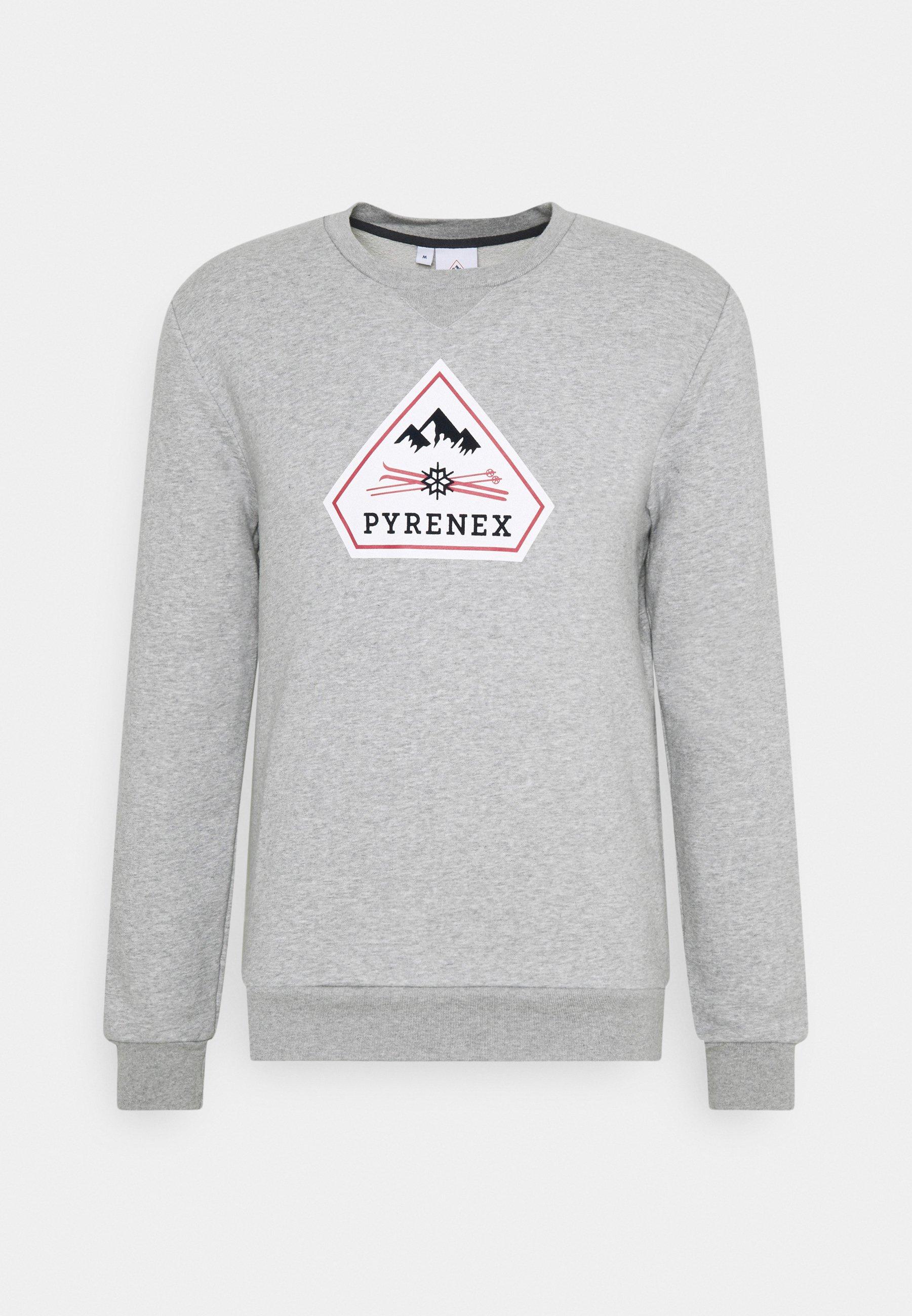 Men CHARLES - Sweatshirt