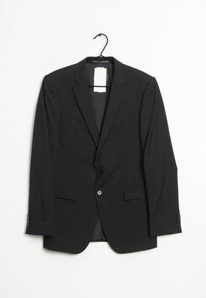 Veste de costume - schwarz