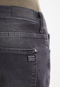 Blend - Slim fit -farkut - denim grey - 4