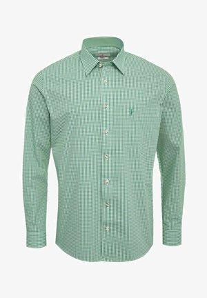 LUDWIG  - Shirt - dunkelgrün