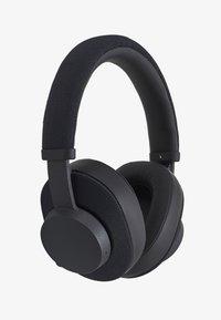 PAMPAS - Hodetelefoner - charcoal black