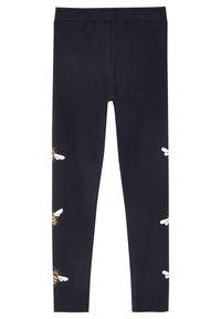 Tom Joule - Leggings - Trousers - marineblau bienen - 1